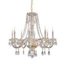 Traditional Crystal 5048 Chandelier