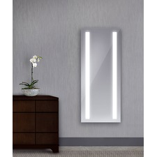 Fusion Lighted Wardrobe Mirror