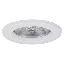 1081WH 5 inch Lens Free Wet Location Trim