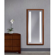 Reflection Lighted Wardrobe Mirror