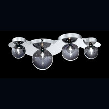 Grappa Flush Mount / Wall Sconce