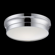 Jane LED Flush Mount