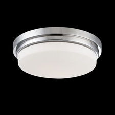 Wilson LED Flush Mount