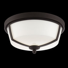 Kate LED Flush Mount