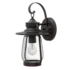 Calistoga Outdoor Wall Sconce