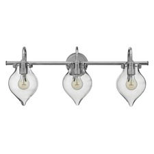 Congress Teardrop Bathroom Vanity Light