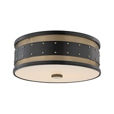 Gaines Flush Mount