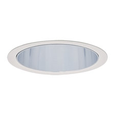 2010 Series 3.75 Inch Cone Reflector Downlight Trim