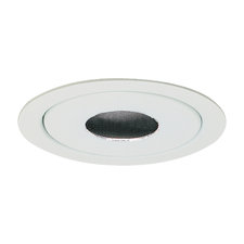 2011 Series 3.75 Inch Pin Hole Reflector Trim