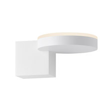 Disc Cube LED Wall Sconce