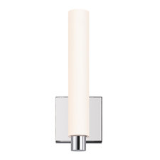 Tubo DT Vertical Slim LED Vanity Sconce