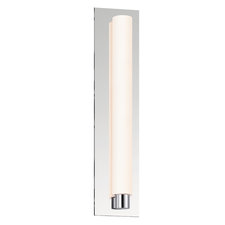 Tubo DT Slim Panel LED Vanity Sconce