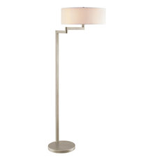 Osso Swing Arm Floor Lamp