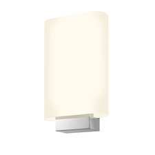Link LED Tall Wall Sconce