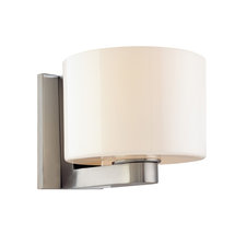 Century Bowl Wall Sconce