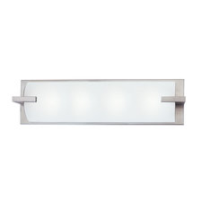 Edge 5 Light Bath Bar
