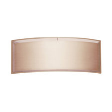 Puri Horizontal Wall Sconce