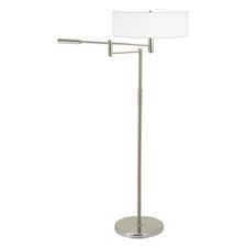 Perno Swing Arm Floor Lamp