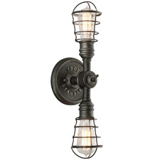 Conduit Wall Sconce