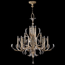 Beveled Arcs 770 Chandelier