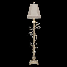 Crystal Laurel 715 Table Lamp
