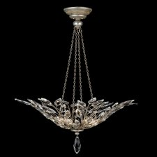 Crystal Laurel 340 Pendant