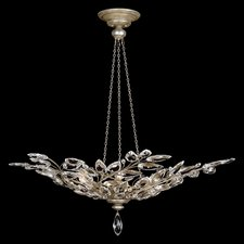 Crystal Laurel 440 Pendant