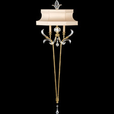 Beveled Arcs 768 Wall Sconce