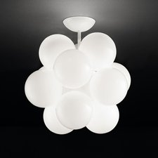 Babol Ceiling Semi Flush Mount