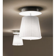 Lume Ceiling Flush Mount