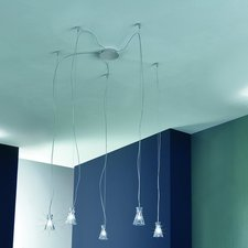 Memory XXS 5 Light Pendant