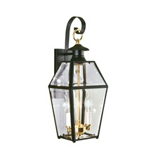 Olde Colony 1066/1067 Outdoor Wall Sconce