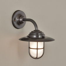Aperto Outdoor Sconce