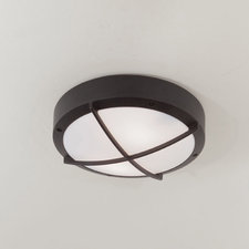 Port Outdoor Wall Sconce / Flush Mount