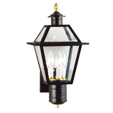 Lexington Outdoor Wall Sconce
