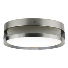 Finch Float Round Flush Mount Ceiling
