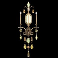Encased Gems 710 Wall Sconce