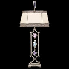 Encased Gems Table Lamp