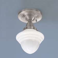 Bradford Semi Flush Mount