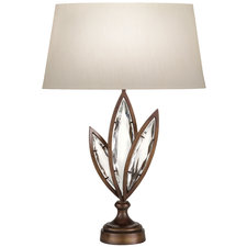 Marquise Right Table Lamp