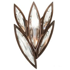 Marquise Large Left Wall Sconce