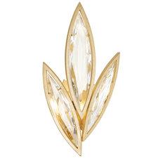 Marquise Left Wall Sconce