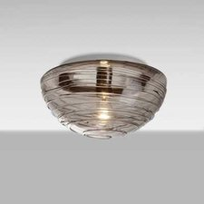 Wave Flush Mount Ceiling