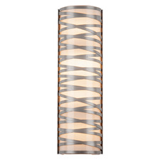 Tempest Flush Wall Sconce