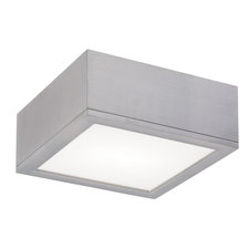 Rubix 10 Ceiling Flush Mount