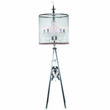 Burton Floor Lamp
