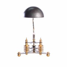 Cheq Table Lamp