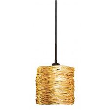 EZ Jack Coil LED Pendant