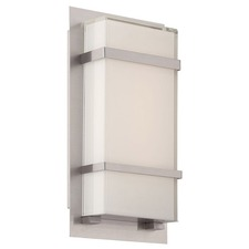 Phantom Outdoor Wall Sconce