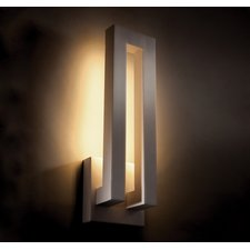 Forq Outdoor Wall Sconce